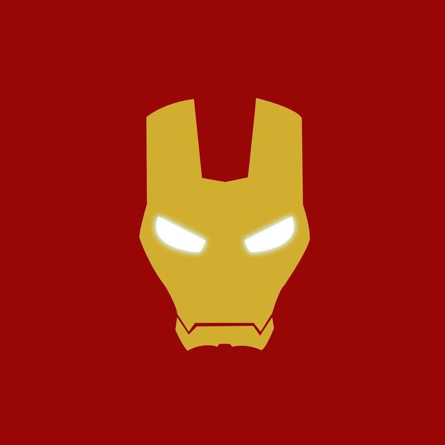 Logo clipart iron man Dotgfx Iron by by Man