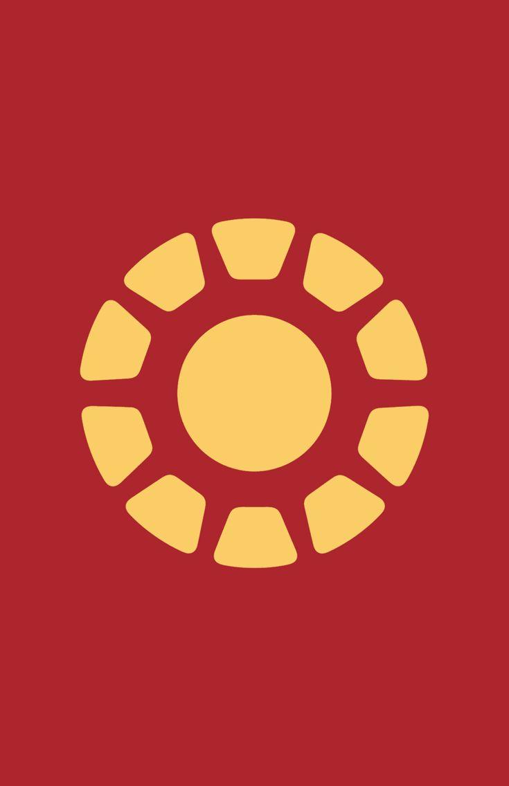 Logo clipart iron man Heroes Iron Pinterest minimalist Iron