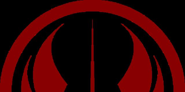Logo clipart jedi Jedi Popular Jedi Make Followers