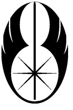 Logo clipart jedi Gray Order Search The jedi