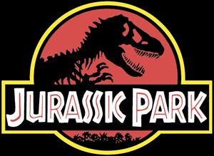 Logo clipart jurassic park ( Free Jurassic Jurassic Logo