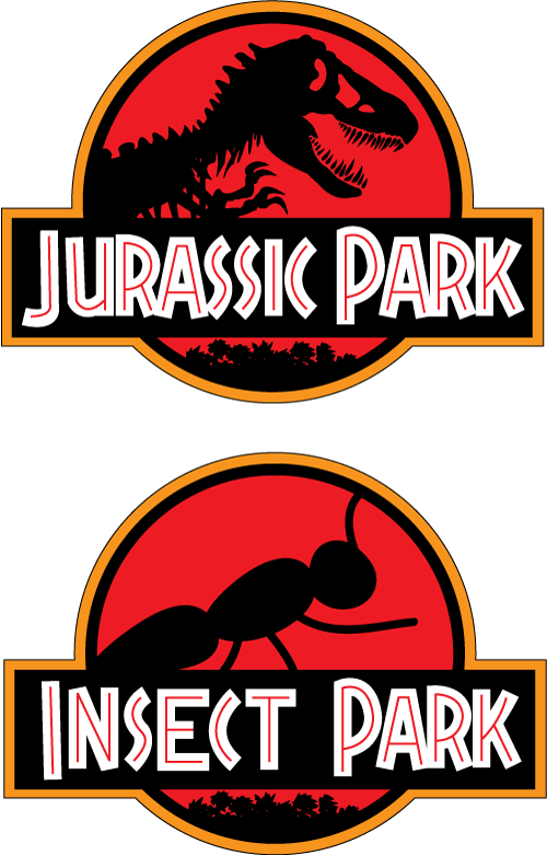 Logo clipart jurassic park Park Bobbyboggs182 <b>Jurassic Pictures Emblem