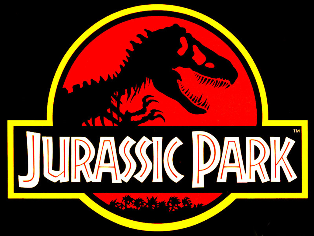 Logo clipart jurassic park Designer TypeA Park 25 should