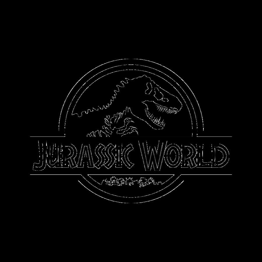 Logo clipart jurassic park Com World Transparent Explore