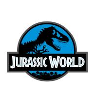 Logo clipart jurassic world World™ vector World and World