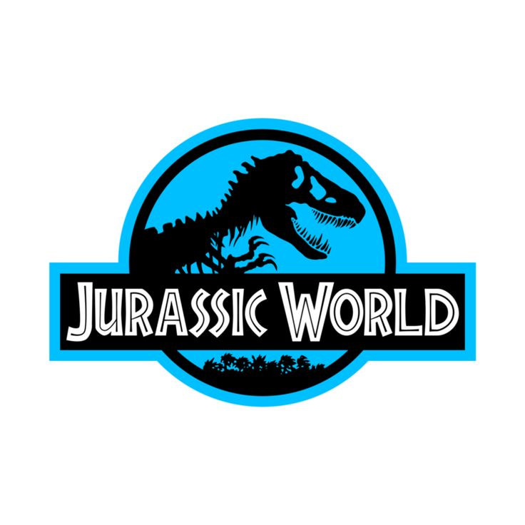 Logo clipart jurassic world 15 images on Jurassic and
