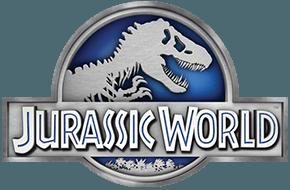 Logo clipart jurassic world Rex Indominus World Jurassic