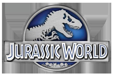 Logo clipart jurassic world Park by Logo on Jurassic