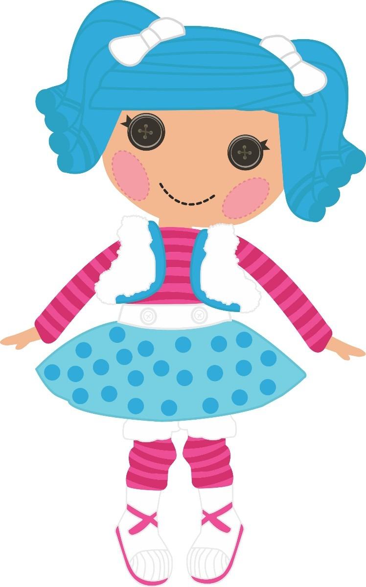 Doll clipart lalaloopsy Clipart Lalaloopsy Lallaloopsy clipart Clipart