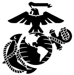 Marine clipart insignia Corps Marine Info Clipart Panda