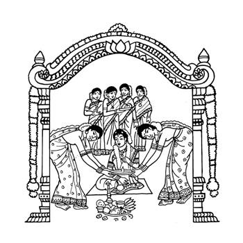 Card clipart sadi BBCpersian7 logo logo Indian Wedding