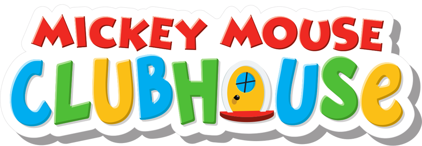 Logo clipart mickey mouse clubhouse #2