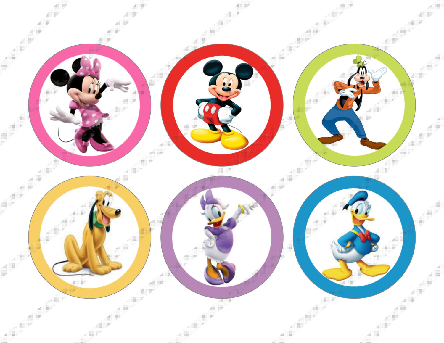 Logo clipart mickey mouse clubhouse #12