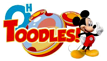 Logo clipart mickey mouse clubhouse #9