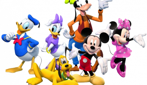 Logo clipart mickey mouse clubhouse #15