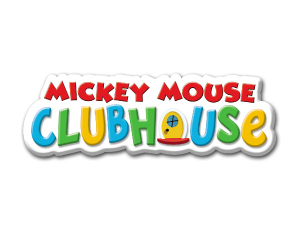 Logo clipart mickey mouse clubhouse #14