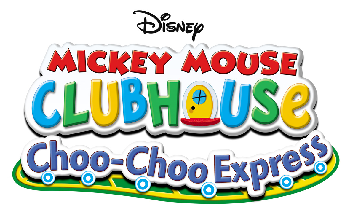 Logo clipart mickey mouse clubhouse #4