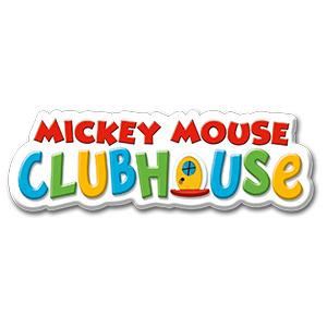 Logo clipart mickey mouse clubhouse #5