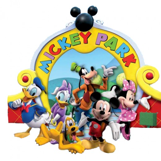 Logo clipart mickey mouse clubhouse #13