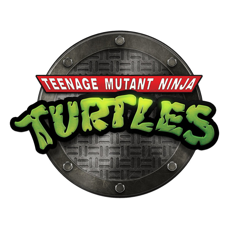 Logo clipart ninja turtle  Sewer Gallery Lid For