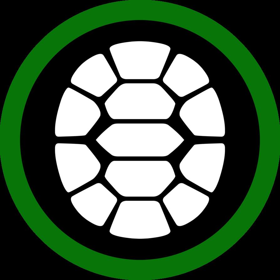 Logo clipart ninja turtle Ninja Ninja Turtle logo Logo