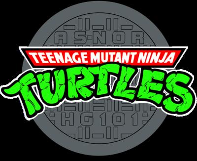 Logo clipart ninja turtle Teenage Mutant Gaming  101: