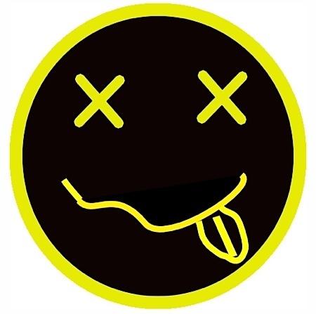 Logo clipart nirvana