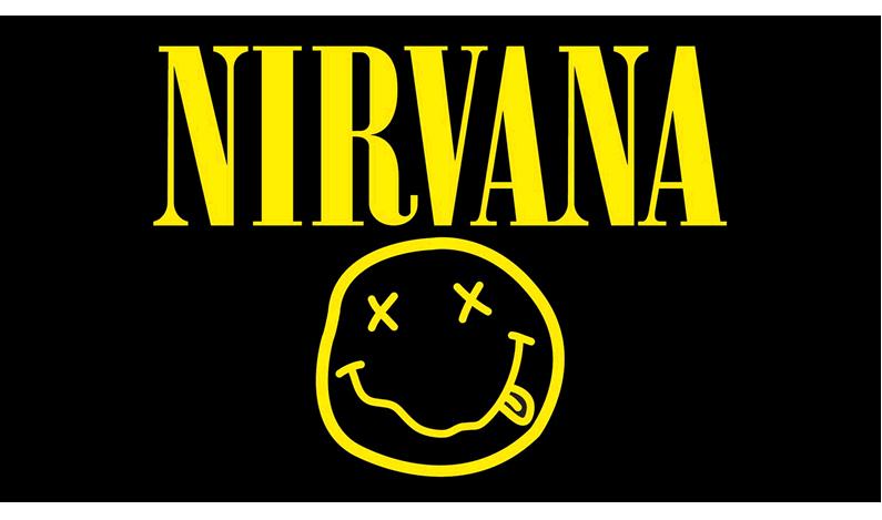 Logo clipart nirvana Chili Peppers band Red Random
