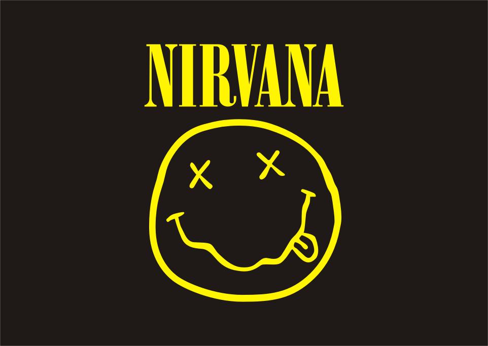 Logo clipart nirvana Vector t dropkick Murphys (band)