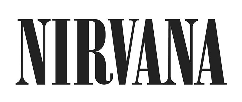 Logo clipart nirvana Love; Logos Type Express Nirvana