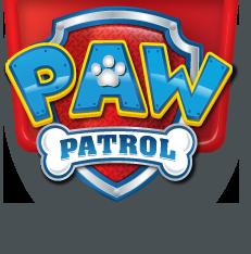 Logo clipart paw patrol Logo BBCpersian7 patrol ClipartFest clipart