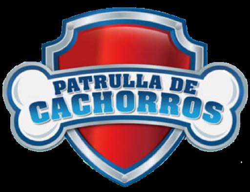 Logo clipart paw patrol Paw clipart de PAW Latin