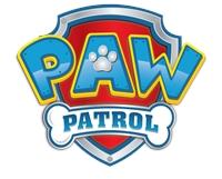 Logo clipart paw patrol Vector seeklogo Logo seeklogo