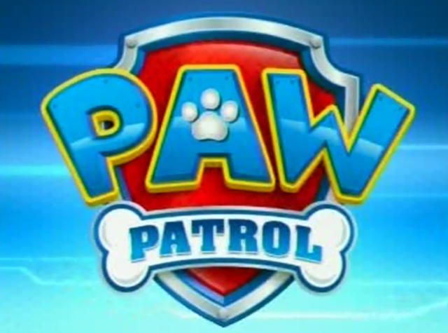 Logo clipart paw patrol BBCpersian7 logo paw ClipartFest Pink