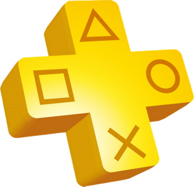 Logo clipart ps4 Console In PS4 Friends &