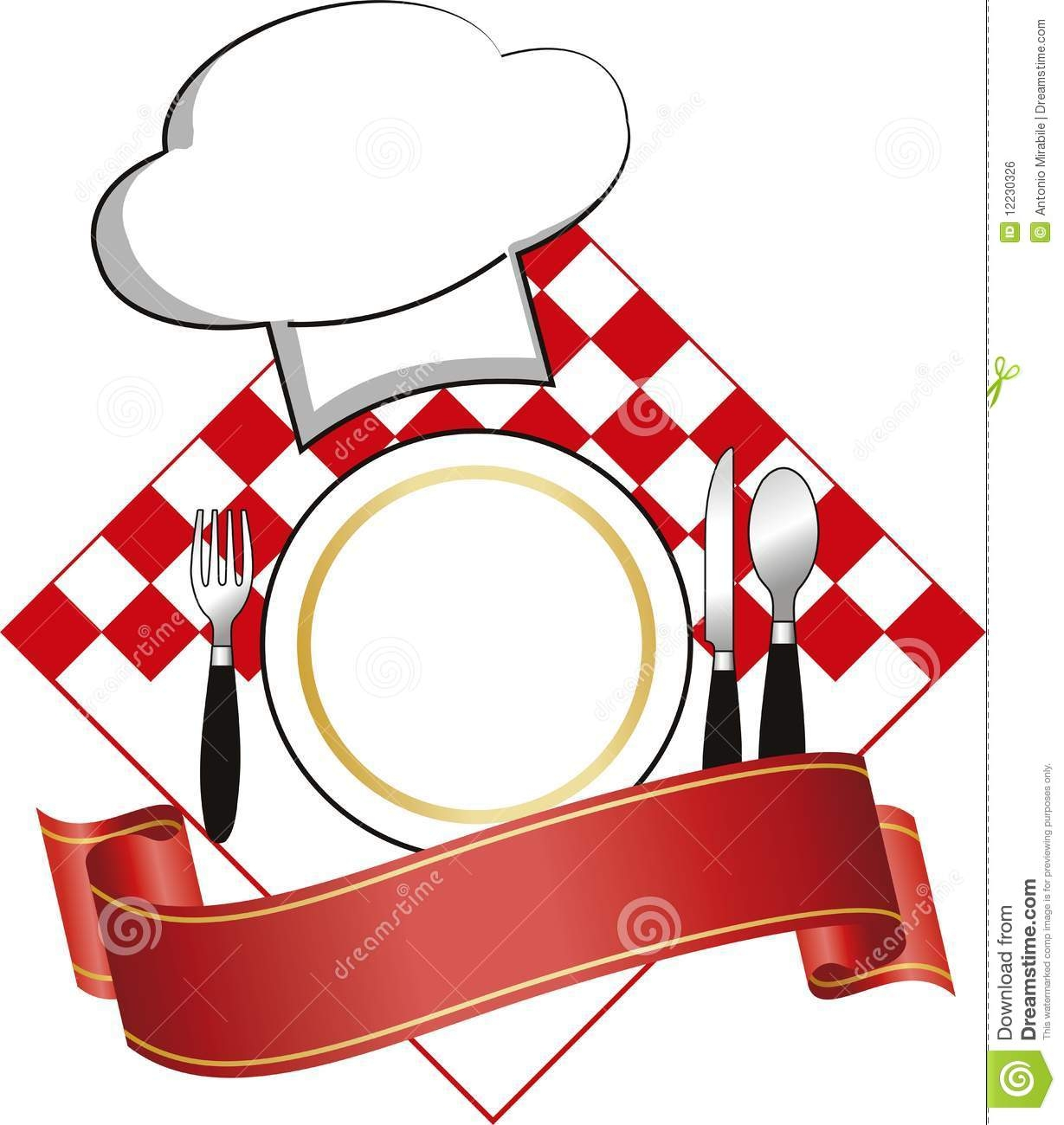 Logo clipart restaurant Restaurant clipartsgram Restaurant Logo Clipart