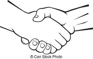 Logo clipart shake hand Clipart Clipart hands Shake Shaking