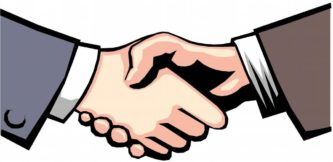 Logo clipart shake hand #13092 Shaking Hands Hands Hands