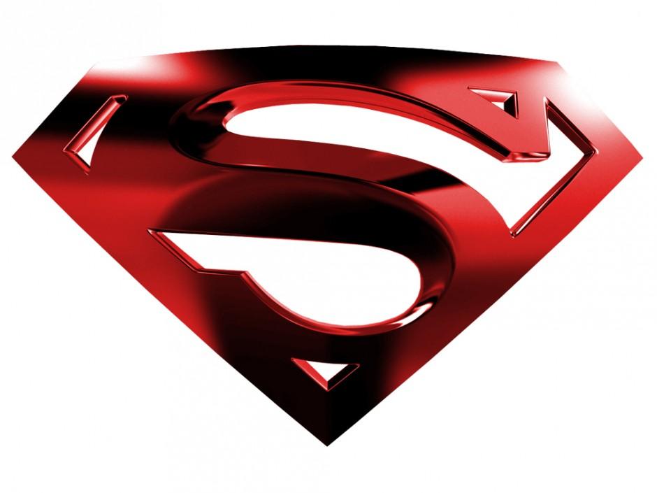 Logo clipart superman Logo Clipart Images Free Superman