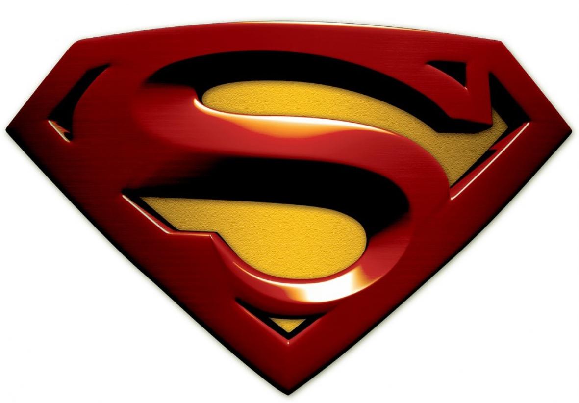 Logo clipart superman Best Art #19406 com #19406