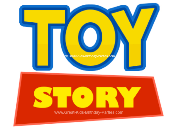 Toy Story clipart logo Images Story Toy Story Toy