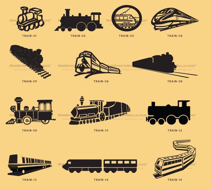 Logo clipart train IMGFLASH Art Train Logo Logo