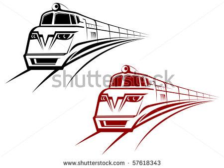 Logo clipart train Download Logo Railroad Logo Railroad