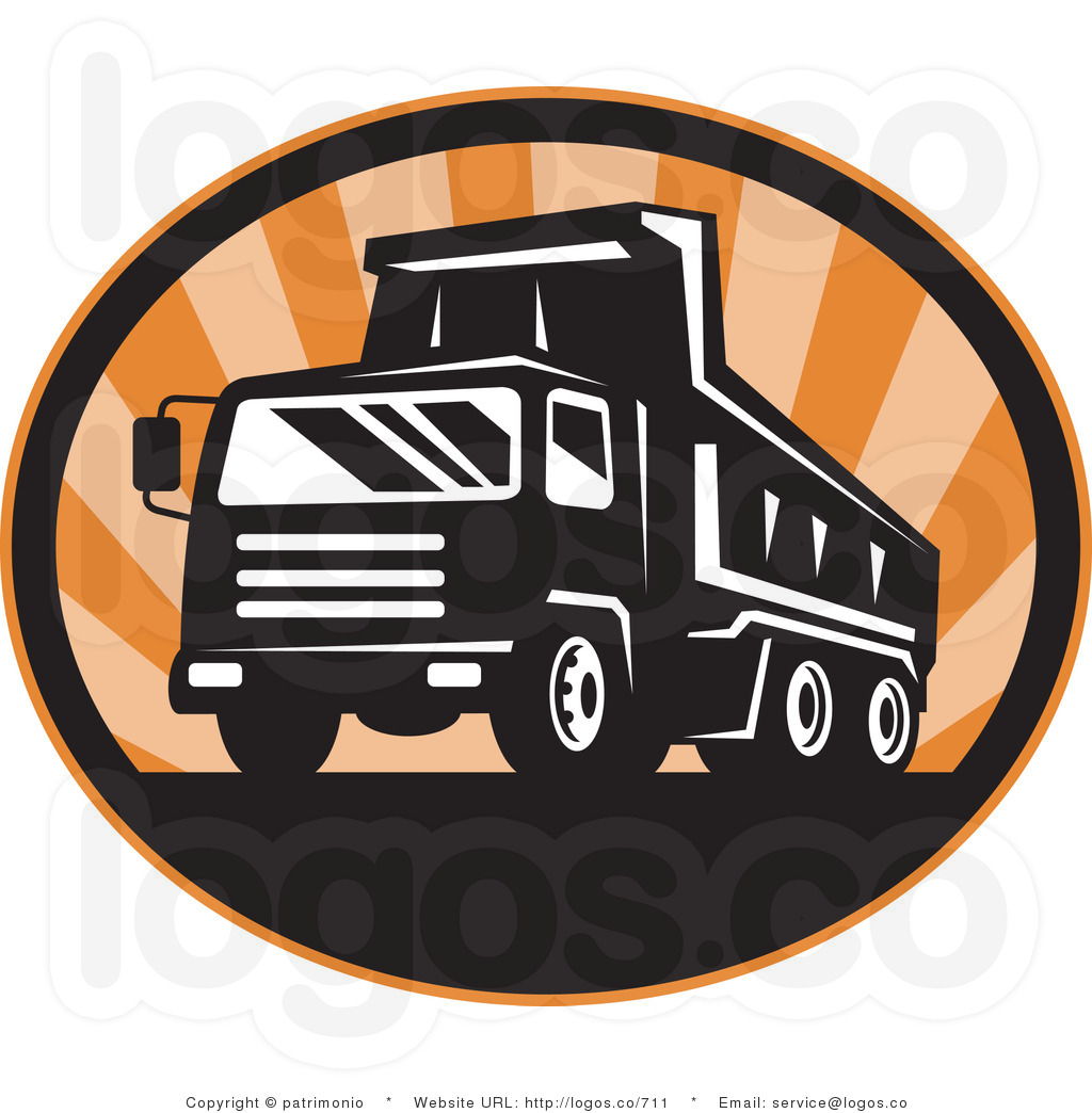 Logo clipart truck Truck logo Logos Logo logo