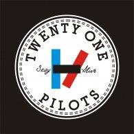 Logo clipart twenty one pilot Of of One logos Pilots