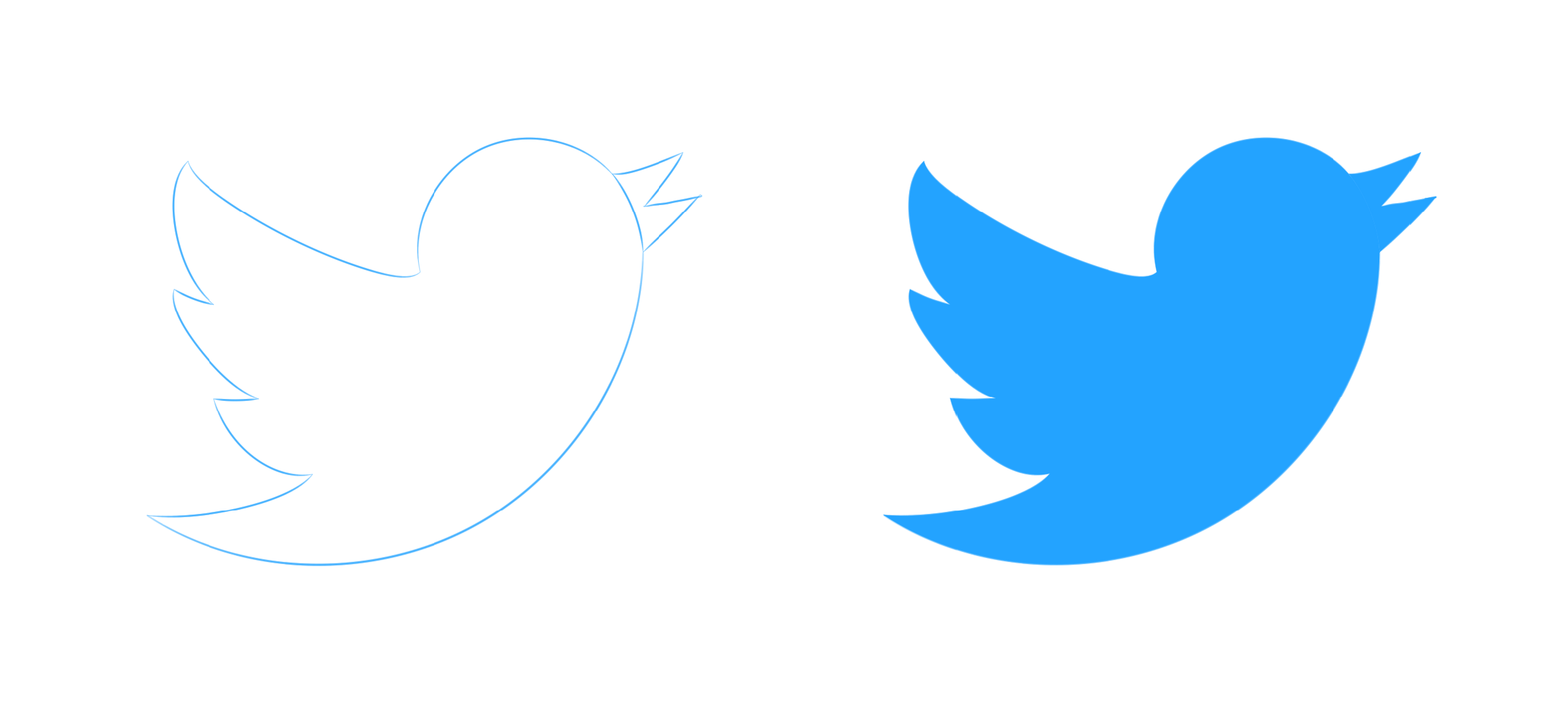 Whit clipart twitter Twitter and Logospike Free com: