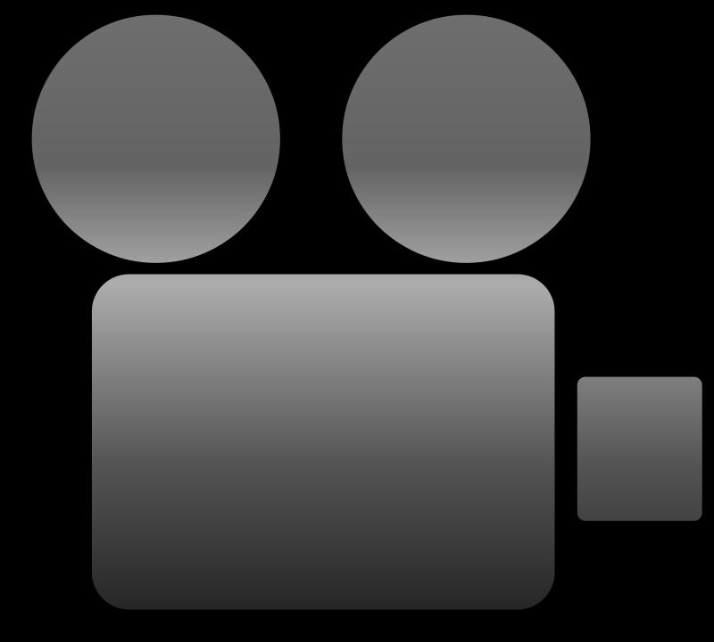 Logo clipart video camera Clipartfest clipartfest Clipartix Video logo