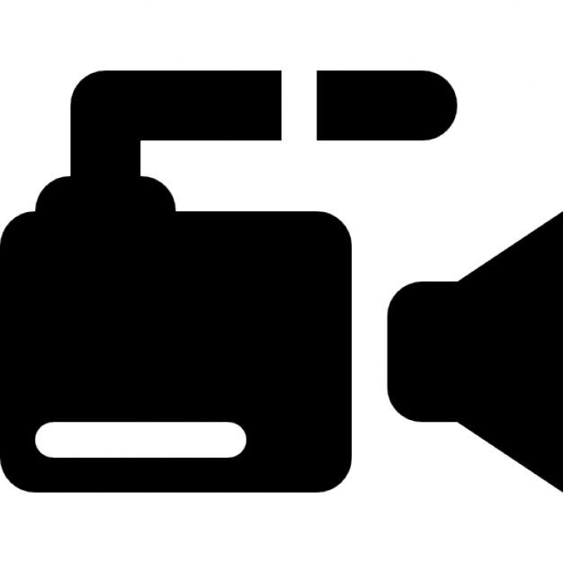 Logo clipart video camera Free view Download Free Icons