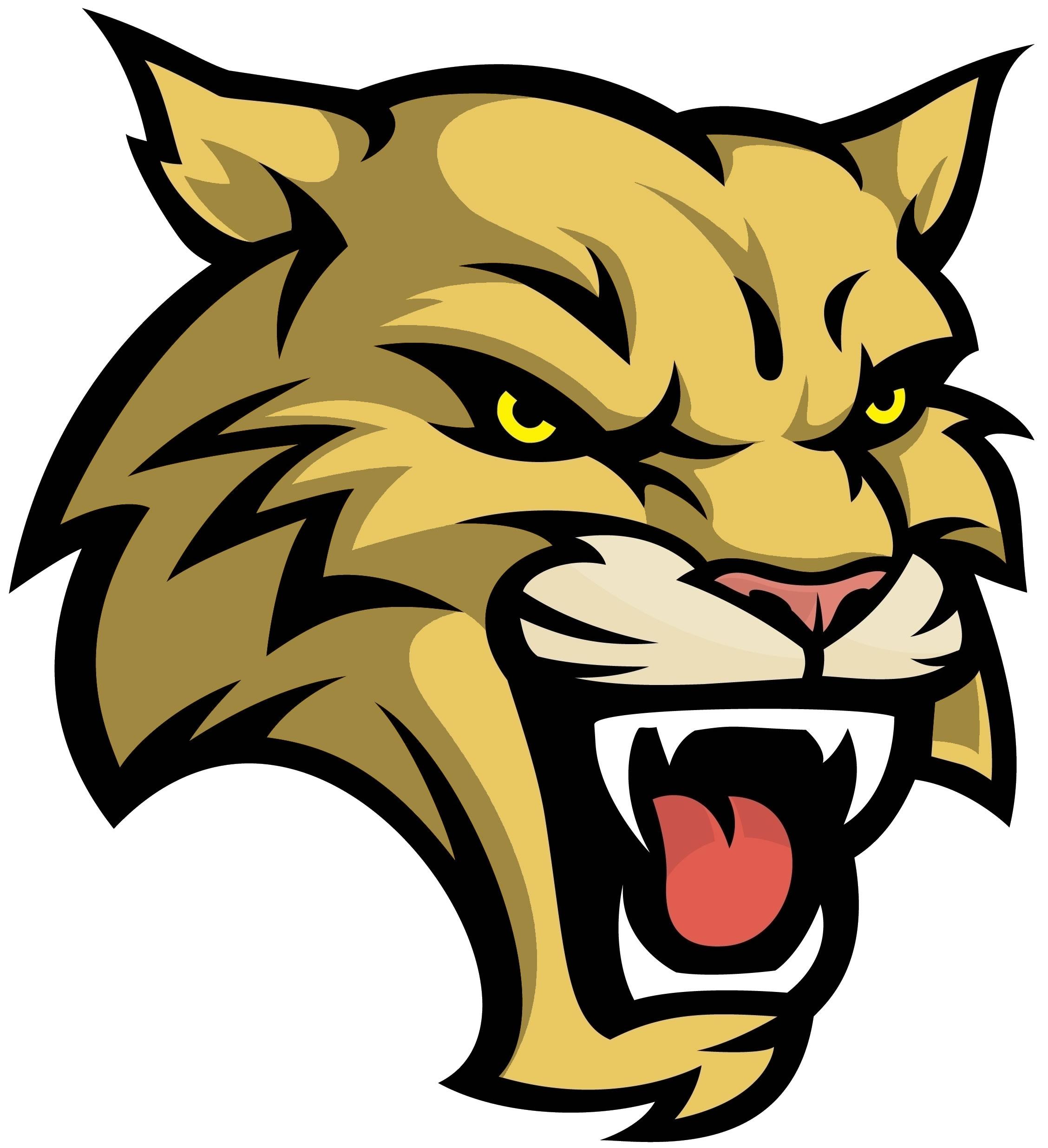 Wildcat clipart raptor claw Room Radio  wildcat Show