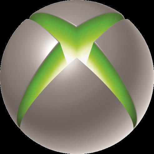 Logo clipart xbox 360 360 Xbox logo FANDOM powered